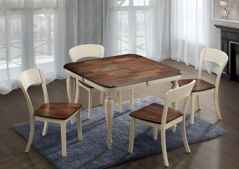 CT 3346-V Dining Set