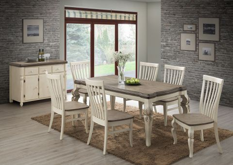CT 3352 DINING SET