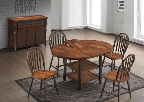 CT 4260-V Dining Set