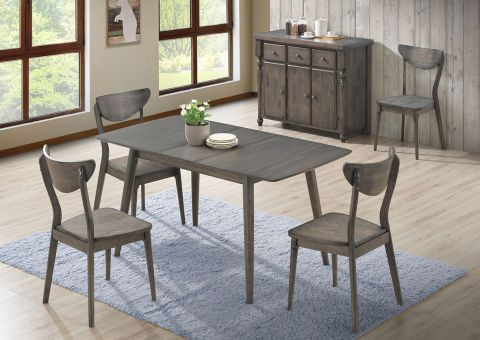 CT 8120/SS DINING SET