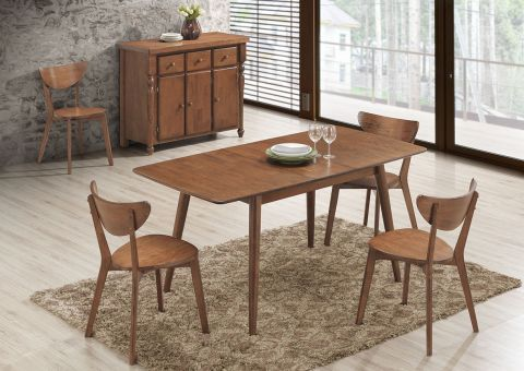 CT 8130/SS DINING SET